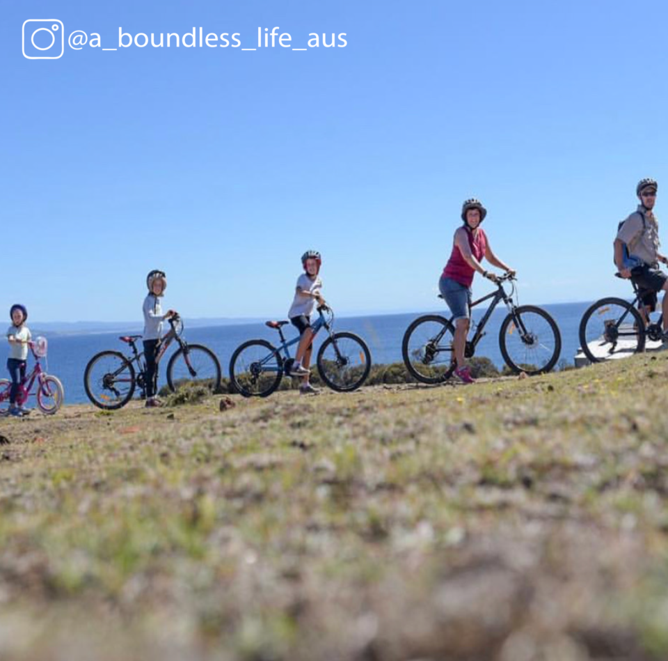 Mariabikes A Boundless Life Aus