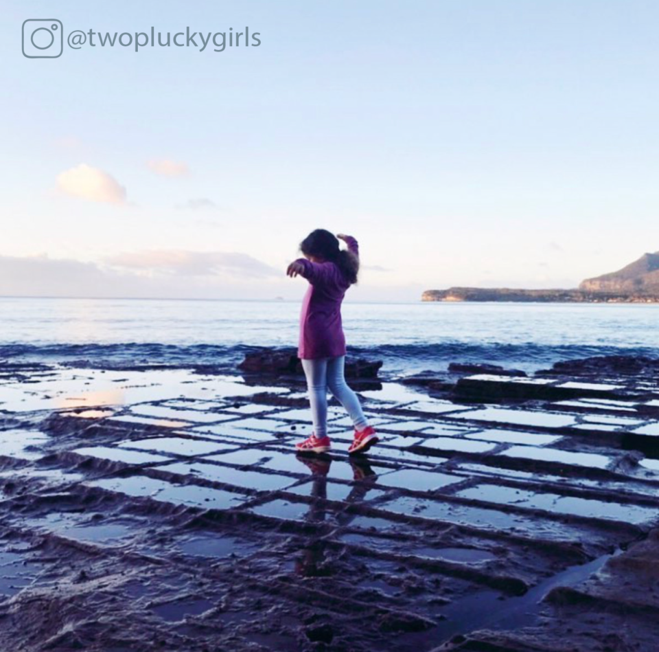 Tessellatedpavement Twopluckygirls