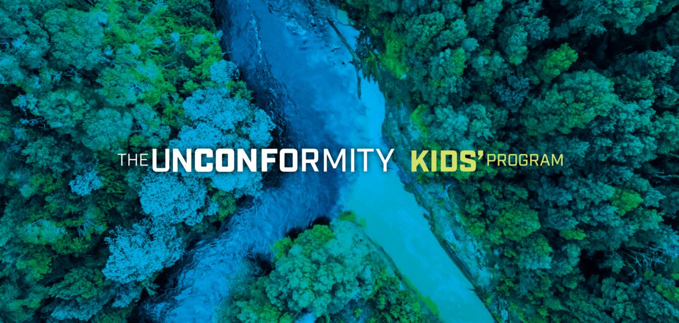 The Unconformity Kids Program Dl 2 1