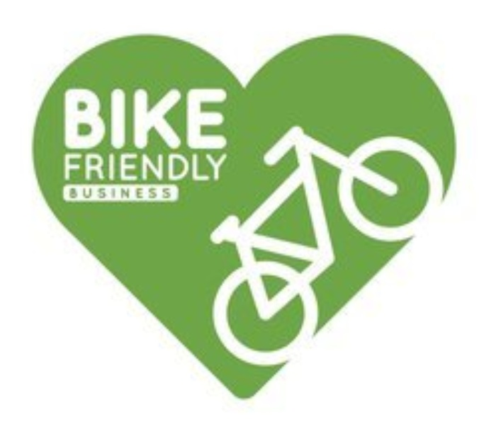 Bike Friendly Logo Width 250