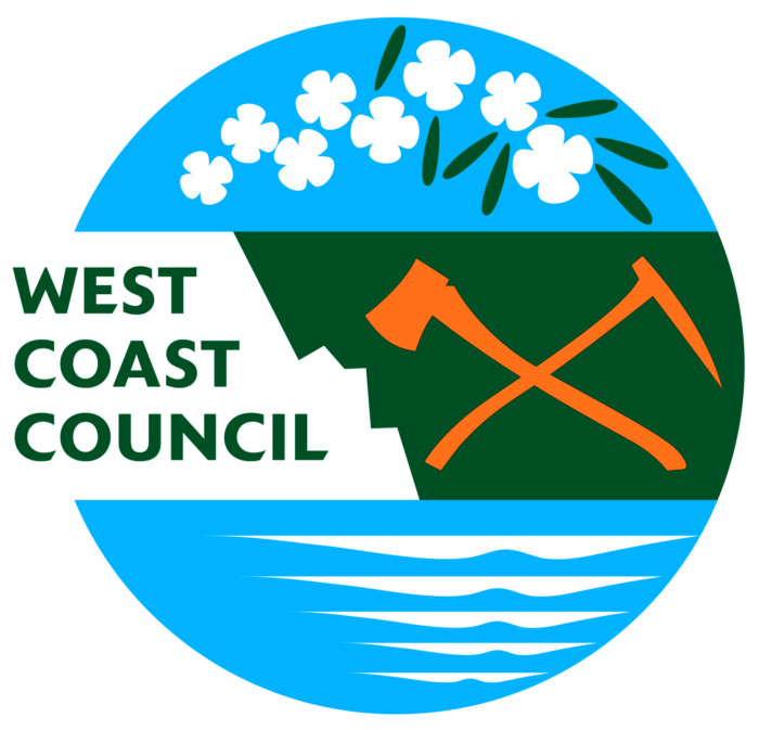 West Coast Council Logo