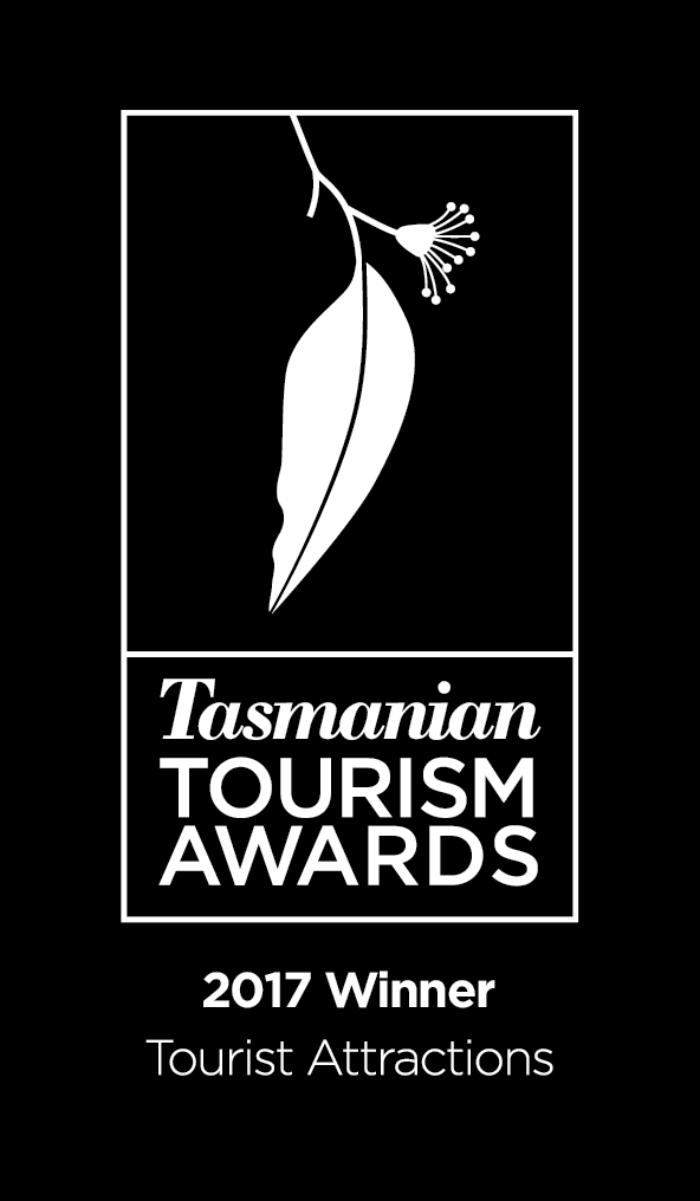 Winner Tourist Attractions 2017 Reversed
